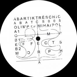 Olimp EP
