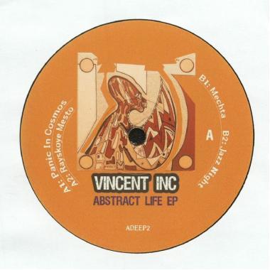 Abstract Life EP
