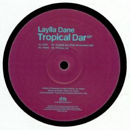 Tropical Dar EP