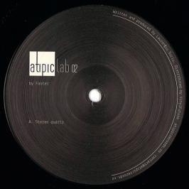 Atipic lab 002