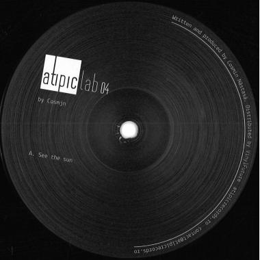 Atipic lab 004