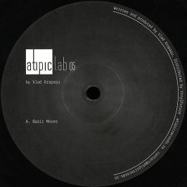 Atipic Lab 005
