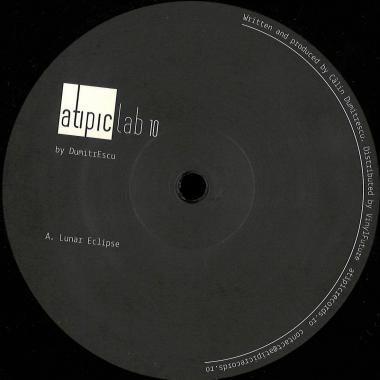 Atipic lab 010