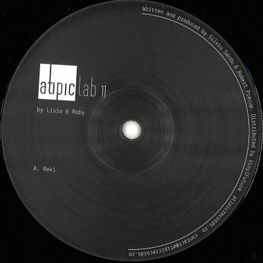 Atipic lab 011