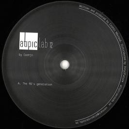 Atipic lab 012