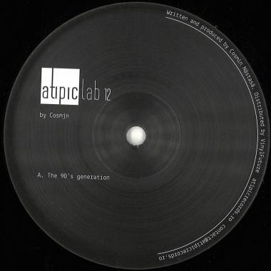 Atipic lab 012