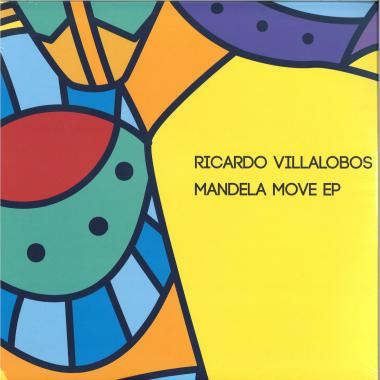 Mandela Move Ep 2x12