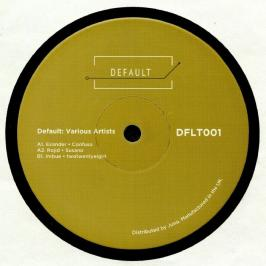 Default: Various Artists