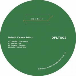Default: Various Artists