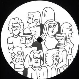 Different Heads - 001