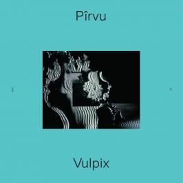 VULPIX EP (INCL. RHADOO REMIX)