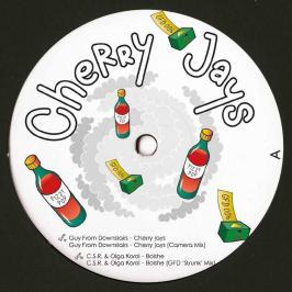 Cherry Jays