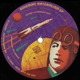 Bohemian Materialism EP