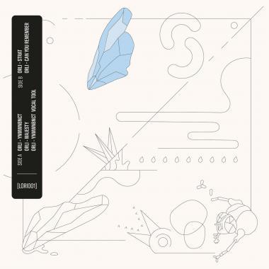 LORI001 EP