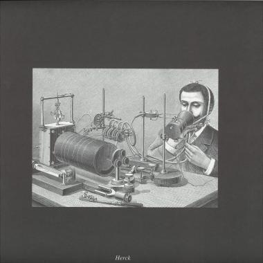 Phonographic Frequencies EP