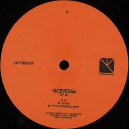 VIV EP (Incl. Cosmjn Remix)