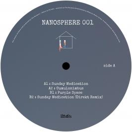 NANOSPHERE 001