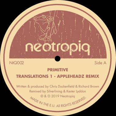 Translations 1 (Appleheadz Remix)