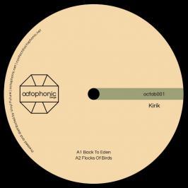 Octophonic Beige 001