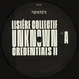 Unknown Credentials II