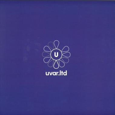 UVARLTD003 2x12