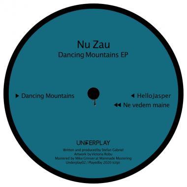 Dancing Mountains EP