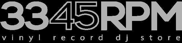 33/45 RPM